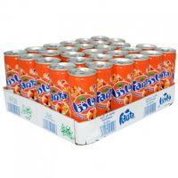 FANTA ORANGE CAN CARTON 30 X 330 ML