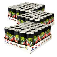 MOUNTAIN DEW CAN 250 ML (3 X 30 PIECES)