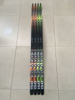 Professional Cross-Country Snowboard