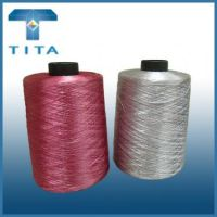 Multicolor polyester embroidery thread for hand embroidery