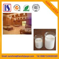 Hot Sale Environmentally friendly white latex /glue for PVC film glue/Carton/Paper bags white adhesive