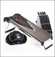 S/S Super slicer with 5 blades
