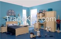 Hot Sale Kids Bedroom Furniture