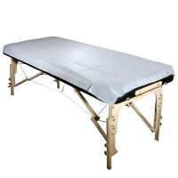 Disposable Bed Sheet for Meidical/Hotel/Salon Disposable Bed Cover Medical/Surgical Bed Sheet