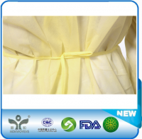 Surgical Gown, Isolation Gown, Disposable Gown