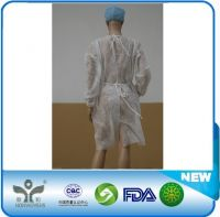 PP+PE doctor gown / surgical gown disposable