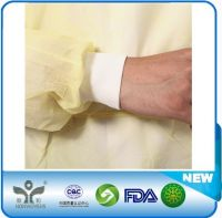 YIHE Disposable Gown  Isolation Gown with price ,Surgical Gown,