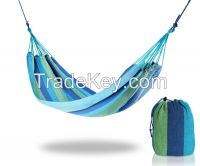 hammock in a bag for single