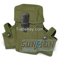 Military tactical Magzine Pouch