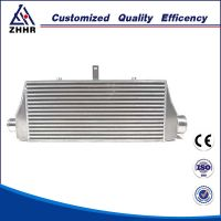intercooler for car