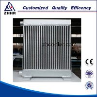 oil cooling system