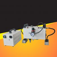Portable metal marking machine,pnematic marking machine for car chassis,vin number engrave