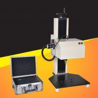 Benchtop CNC dot peen metal part marking systems,part marking machine