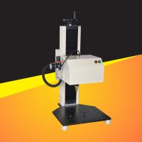 Benchtop pnematic dot peen marking machine,dot pin marking machine
