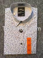 men's decal shirt
