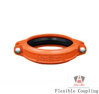 FM UL Approved Flexible Coupling