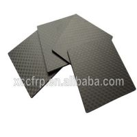 100% Real Imported Material 3k Carbon Fiber Lamianted Sheet 2mm (500*500*2mm)