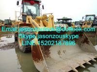 Supply used Liugong 50 loaders, CLG856