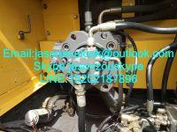 Supply Used Volvo 210, 240 crawler excavator
