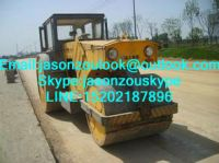 Supply Used XCMG 10-26T Vibratory Rollers