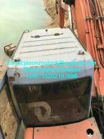 Supply used Hitachi EX200-2 crawler excavator
