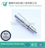 CNC stainless steel axle shaft