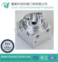 China OEM for custom made cheap cnc aluminium parts