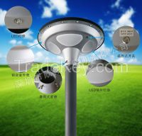 ufo 15W all in one solar street light