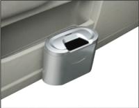 High quality car dustbin