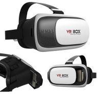 3D glasses VR box