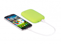 Mobile phone Power bank & Wireless Charger