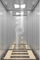 450kg-1600kg Machine Room-Less Passenger Elevator/Lift