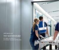 1000kg-1600kg Hospital Stretcher Elevator/Lift