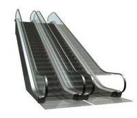 Indoor/Outdoor Escalator with 30/35 Degree
