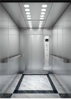 1350-1600kg Hospital Bed Elevator/Lift