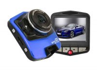2016 Cheap 720P Mini Dash Cam with CE FCC ROHS Certification