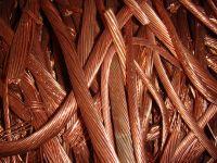 Copper Wire Scraps