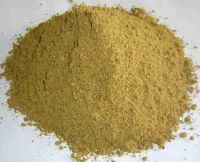 High Protein Fish Meal