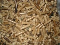 Dried Pine Wood Pellets For Heating