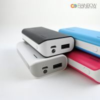 Rainbow RB-BP-021 classic  Power Charger -6000mAh