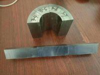 Amophous gapped toroidal cores
