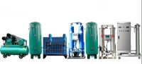YT-018 150g/h industrial high concentration waste water treatment ozone generator