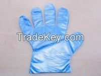 HDPE/LDPE gloves wholesale