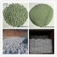 High CEC Natural Green Zeolite for Agriculture
