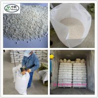 Expanded Perlite as grow media for Horticulture