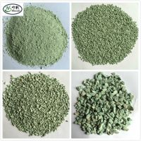 High CEC Natural Green Zeolite for Agriculture