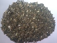 Raw Vermiculite for Insulation in steelworks and Foundries, Fire protection, Packing Materails etc