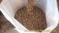 3-6mm 4-8mm etc Expanded Vermiculite  for Agriculture and Horticulture