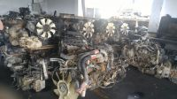 used truck engine