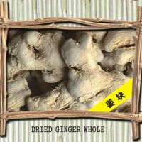 Chinese Dry Ginger Whole